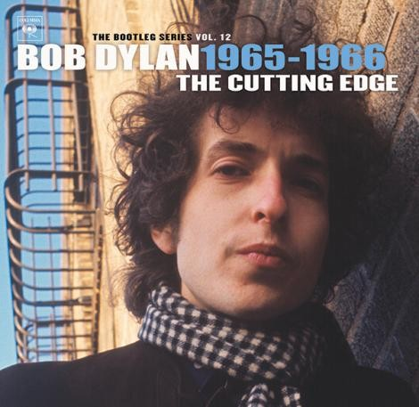 Dylan's new release, volume 12 of the Bootleg Series