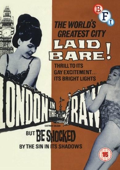 London Raw