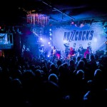 The Buzzcocks at The Kazimier