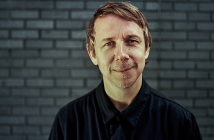 Gilles Peterson appears at Freeze