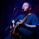 Mick Head and Sense of Sound