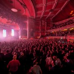 New Order at Liverpool Olympia