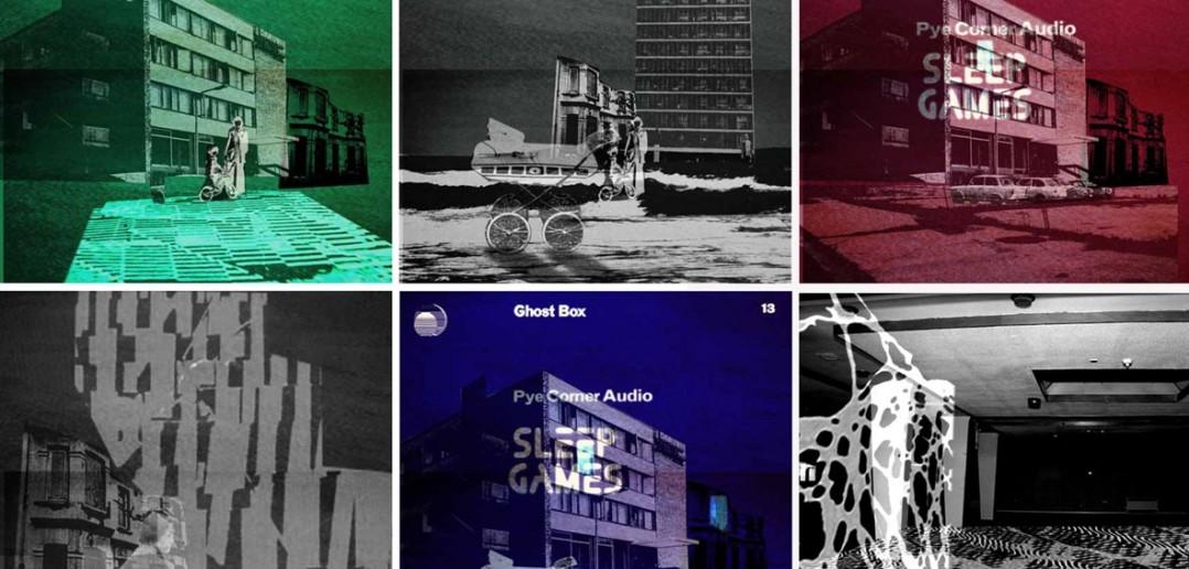 Sleep Games Concepts