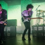 The 1975 at Liverpool University