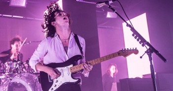 The 1975 new album  A Brief Inquiry Into Online Relationships – on first listen