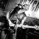The Membranes at The Kazimier