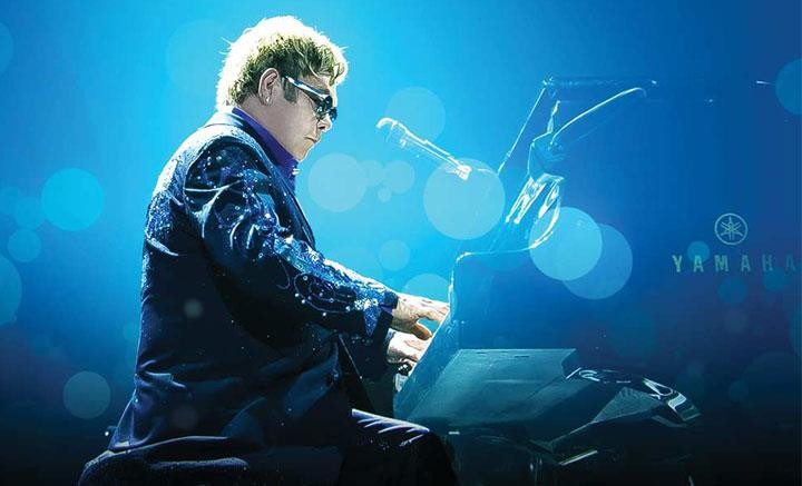 Elton John plays Liverpool in June