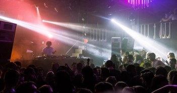 Four Tet at Kazimier