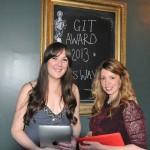 GIT Award Launch 2013