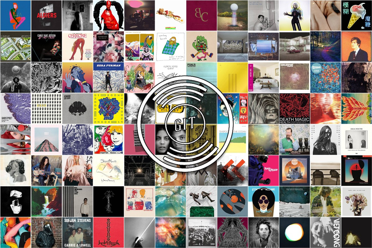 Getintothis Top 100 Albums Of 2015 A Year In Review Origami Sword Madethecut By 1