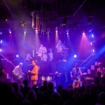 Deaf School at the Kazimier's final gig