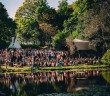 Gottwood Festival Announces Second Round of Artists