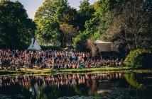 Gottwood Festival 2015