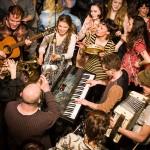 Kazimier Mobile Krunk Band