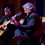 Eduardo Niebla and Matthew Robinson