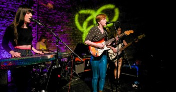 Trudy, Pink Kink, Ohmns, Nelson: The GIT Award Launch, Buyers Club, Liverpool