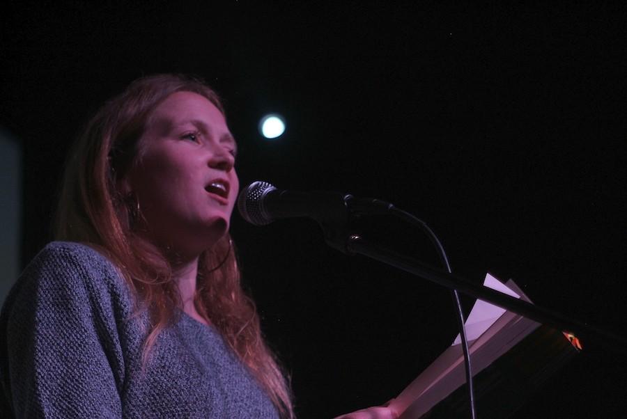 Holly McNish