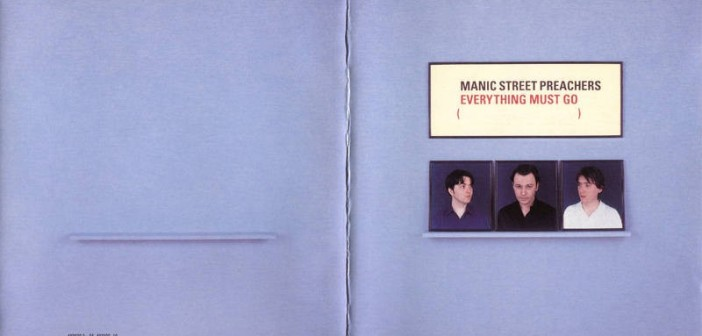 Manic Street Preachers' Everything Must Go at 20: a triumph amid the turmoil