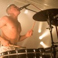 Slaves nailed on for free gig at Liverpool's Zanzibar Club