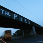 The Pies