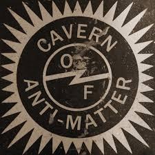 Cavern of Anti Matter