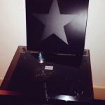 Blackstar Vinyl Station