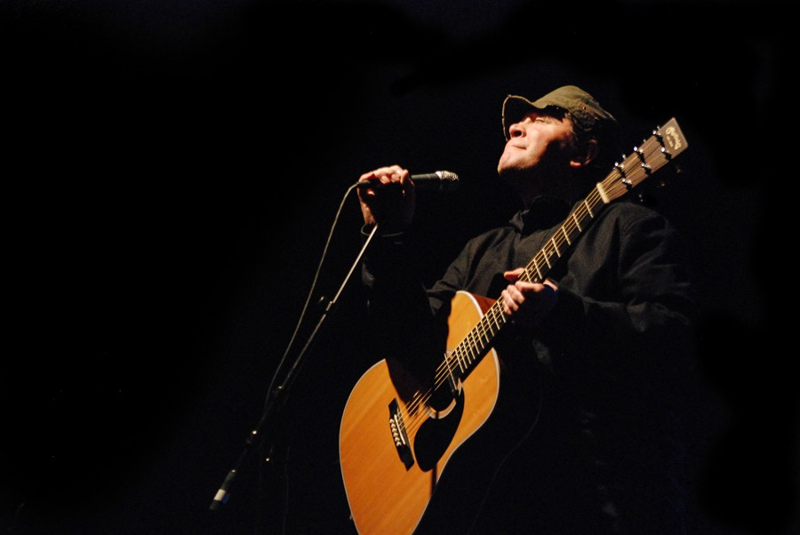 """Mick head - """"one of the greatest songwriters to come out of this or any other city"""""""