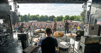 LIMF 2016: Stage times and line ups for Sefton Park Summer Jam and Commissions