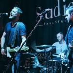 The Paul Dunbar Band