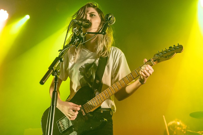 Wolf Alice - Arts Club