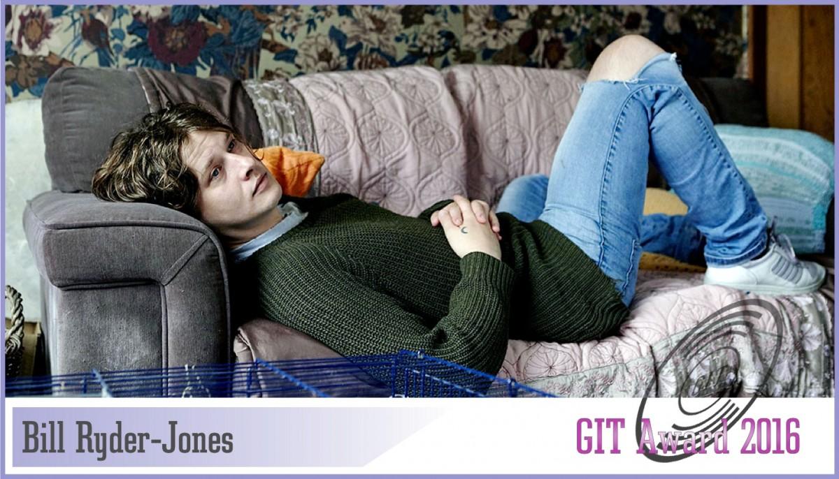 Bill Ryder-Jones - GIT Award 2016 nominee