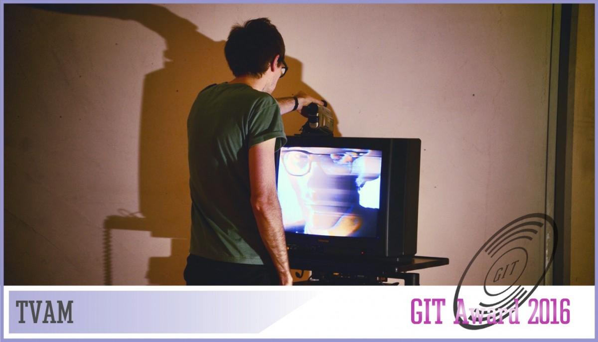 TVAM - GIT Award 2016 nominee