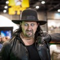 The Undertaker makes an appearance