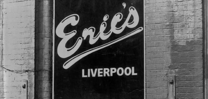 Eric's - pic by Gary Jones