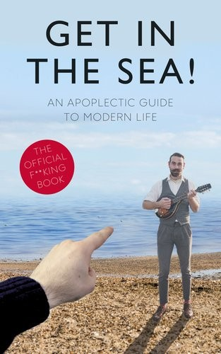 Get In The Sea book