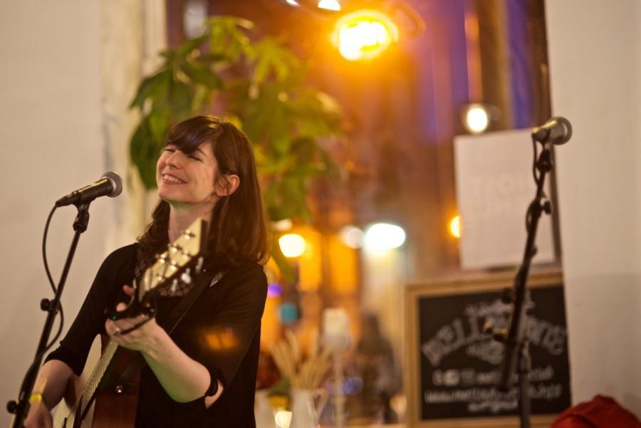 Roxanne De Bastion