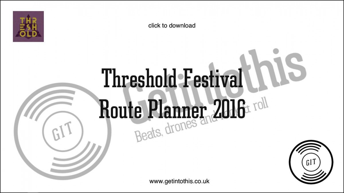 threshold 2016 planner cover