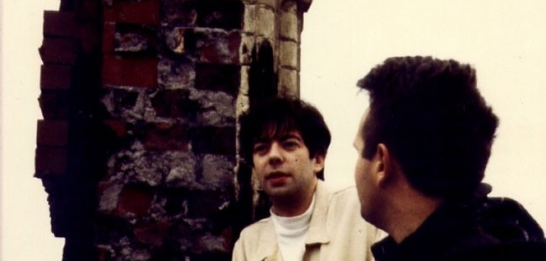 Ian McCullouch in French TV documentary You'll Never Walk Alone, 1992