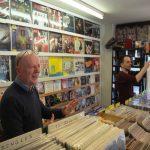 Inside Kaleidoscope Records