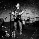 Mick Head at Buyers Club