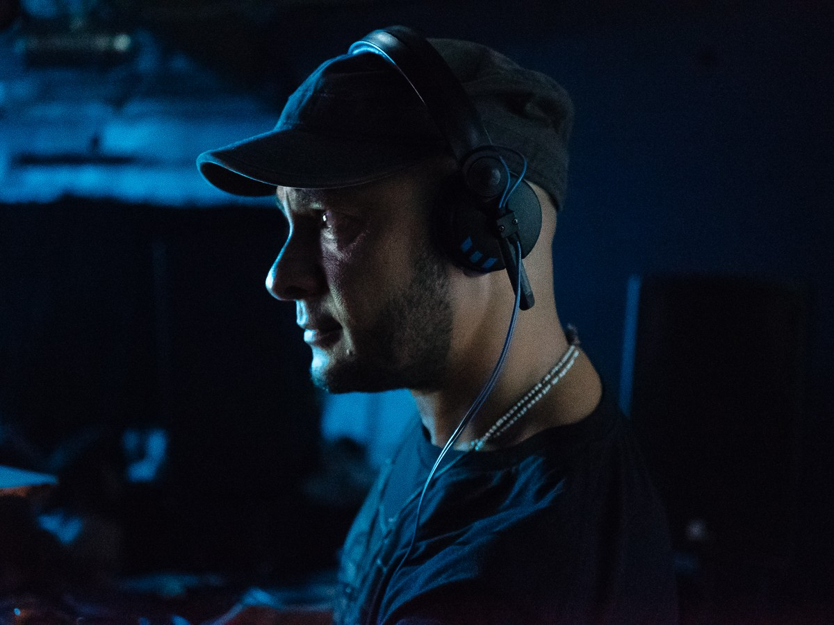Smug Dancing 10 Hours: Nightmares On Wax Announces Invisible Wind Factory Date