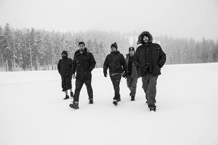 Deftones (image form artists Facebook page)