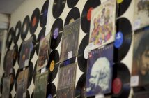 Wall of Sound (Phil Spector's in prison, he can't sue us for using the term)