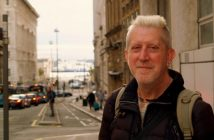 Roger Hill is to host The GIT Award 2016