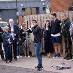 LightNight 2016 : Secret Baltic Triangle Walking Tour
