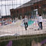 Light Night 2016 : Secret Baltic Triangle Walking Tour