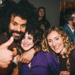 Prince Party @ Buyers Club