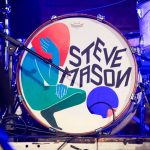 Steve Mason set up