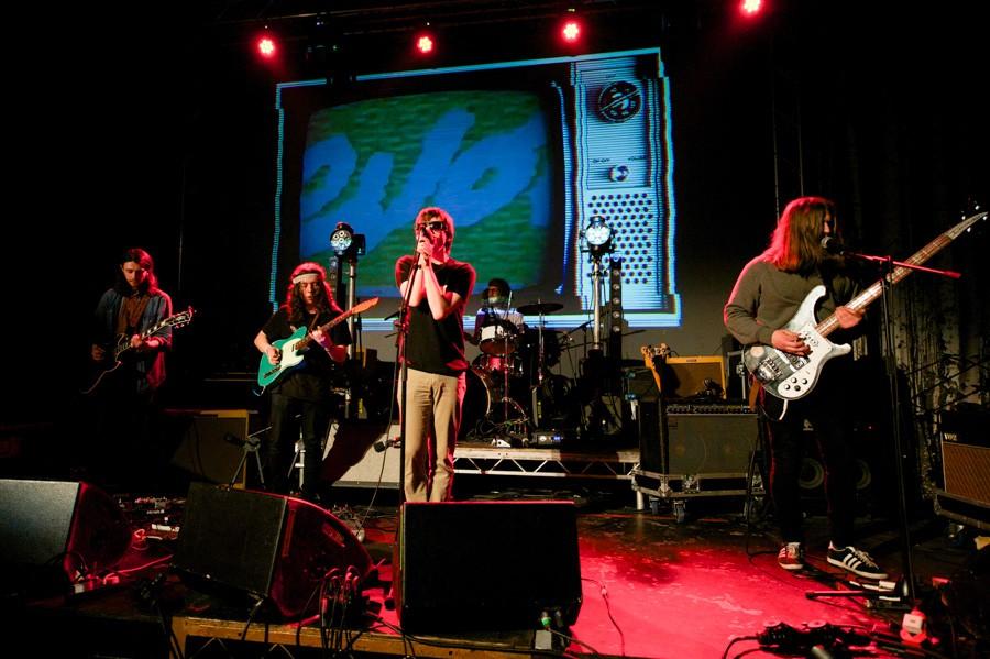 The Vryll Society at FestEvol 2016