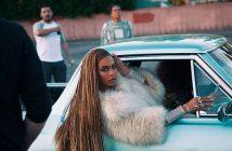 Beyonce's fizzy lemon juice drink